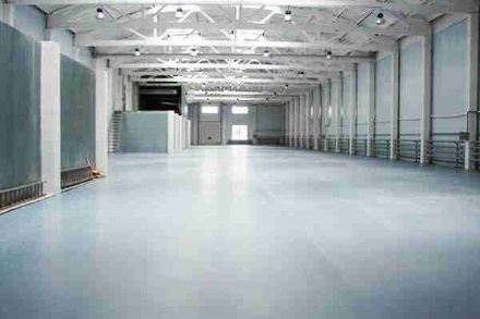 «ПромПол» бетонные полы