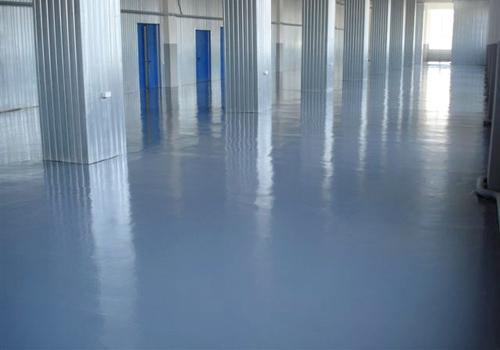 «ПромПол» тонкослойное полимерное покрытие