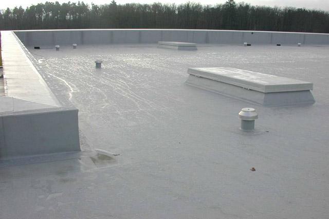 Бикростом цена ремонт крыши